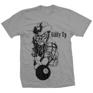 Giant Tiger Giddy Up T-Shirt