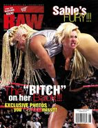 Raw Magazine June 1998
