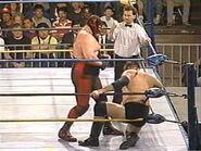 WrestleWar 1991.00022
