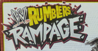 Rumblers Rampage Logo