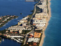 South Palm Beach, Florida