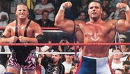 The British Bulldog and Owen Hart.2