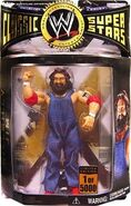 WWE Wrestling Classic Superstars 4 Hillbilly Jim