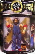 WWE Wrestling Classic Superstars 4 Hillbilly Jim