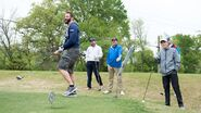 WrestleMania 32 Pro-Am Golf Tournament 2016.7