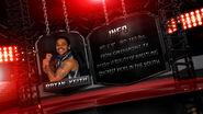 Bryan keith - wrestling profile