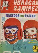 Huracan Ramirez El Invencible 165