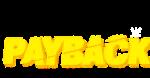 WWE Payback 2015 Logo