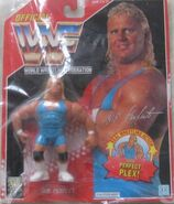 WWF Hasbro 1994 Mr Perfect