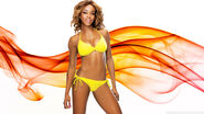Alicia-Fox-In-yellow-Bikini