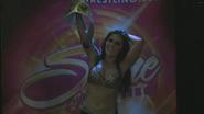 Ivelisse SHINE Champion