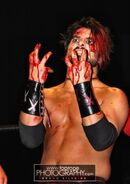 Jimmy Jacobs 8
