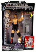 WWE Deluxe Aggression 15 Tazz
