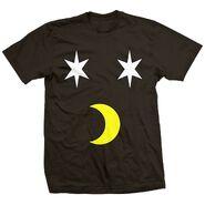 Kamala Body Paint T-Shirt