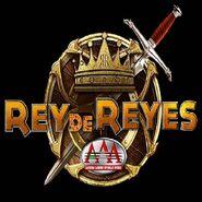Rey de Reyes Logo
