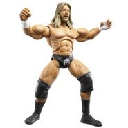 WWE Deluxe Aggression 13 Triple H