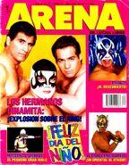 Arena de Lucha Libre 59