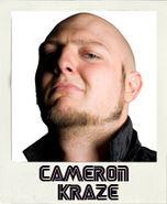 Cameron Kraze
