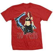 Ivelisse Velez No Fear T-Shirt