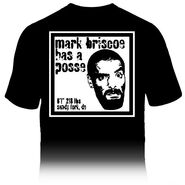 Mark Briscoe Has a Posse T-Shirt