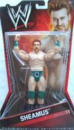 WWE Series 11 Sheamus