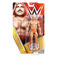 WWE Series 59 - Iron Sheik