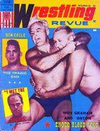 Wrestling Revue - December 1966