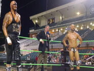 GFW Grand Slam Tour 2015 Day1 Photo 018