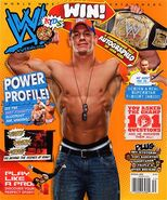 WWE Kids Magazine Special 2010