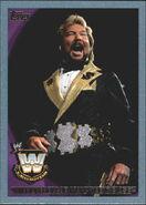 2010 WWE (Topps) Ted Dibiase 100