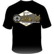 Adam Cole Genuine T-Shirt