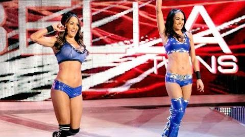 The Bella Twins Titantron 2013 HD (with Download Link)