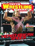 Tutto Wrestling - No. 4