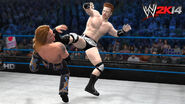 WWE 2K14 Screenshot.93