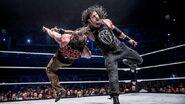 WWE World Tour 2015 - Glasgow 19