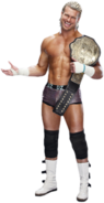 Dolph ziggler 14 unconquerable