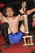 ROH Fighting Spirit 13