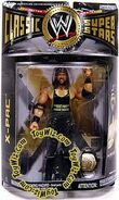 WWE Wrestling Classic Superstars 16 X-Pac