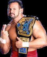 Chavo wwe tag champ 01