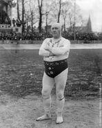 George Steadman 1