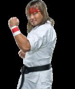 Kung Fu Naki 2