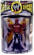 WWE Wrestling Classic Superstars 15 Zeus