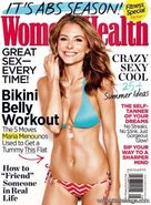Women's Health - July 2013