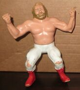 Wrestling Superstars 1 Big John Studd
