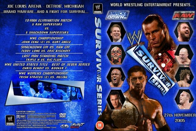 File:Survivor Series 2005 DVD.jpg