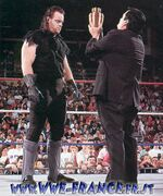 The Undertaker.94