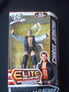 WWE Elite 20 Chris Jericho