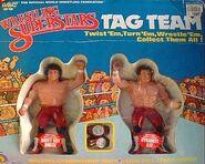 British Bulldogs Toy 1