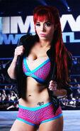 Taeler Hendrix TNA Promo