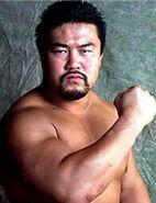 Kensuke Sasaki 3